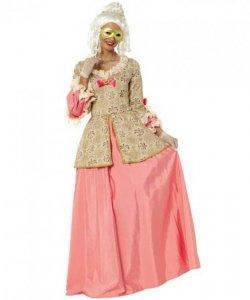 Kostium teatralny - Angielska Dama