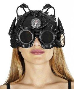 Nakrycie głowy - Steampunk Maszynista