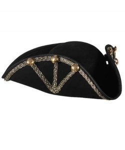 Kapelusz - Pirat V