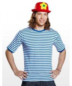 Profesjonalny strój klauna - Koszulka klauna IV