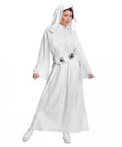 Kostium z filmu - Star Wars Księżniczka Leia
