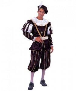 Kostium teatralny - Paź Królowej