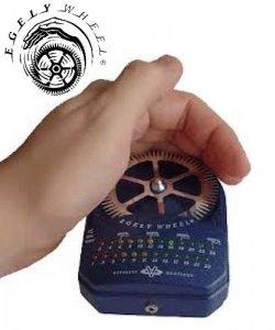 Egely Wheel Vitality Meter - Miernik siły życiowej (witalności)