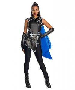 Kostium z filmu Thor - Valkyrie