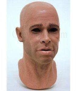 Maska lateksowa - Tristan Smith
