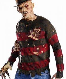 Sweter - Freddy Kruger