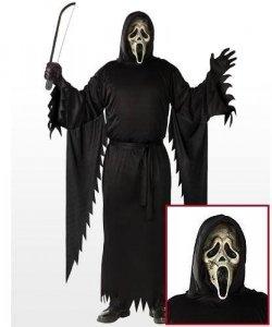 Kostium - Scream Zombie
