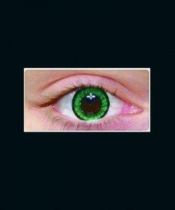 Szkła kontaktowe - Reptil / Gad
