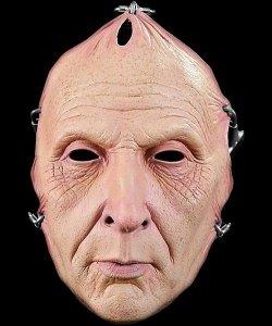 Maska lateksowa - Orginal Jigsaw Tobin Bell