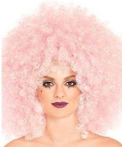 Peruka Afro - Rose