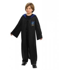 Kostium dla dziecka - Harry Potter Szata Ravenclaw