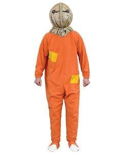 Kostium na Halloween - Trick 'r Treat Sam