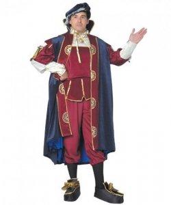 Kostium teatralny - Marszałek Nadworny