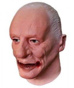 Maska lateksowa - Hannibal Lecter