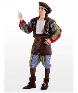 Kostium teatralny - Romeo