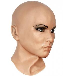 Maska lateksowa - Beauty Girl