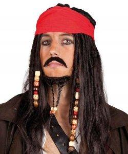 Peruka - Pirat Karaiby