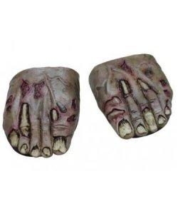 Nakładki na stopy - Zombie