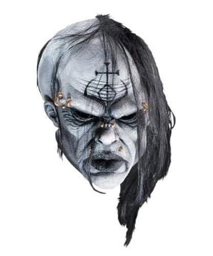 Maska lateksowa - Deaht Punk