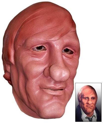 Maska lateksowa - Gerard