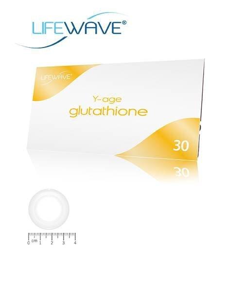 LifeWave Y-Age Glutathione Plastry