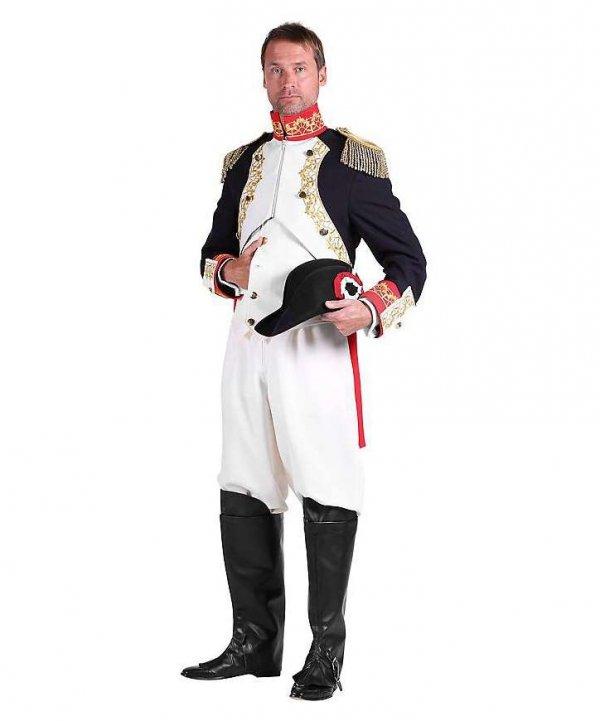 Świateczny kostium teatralny - Melchior