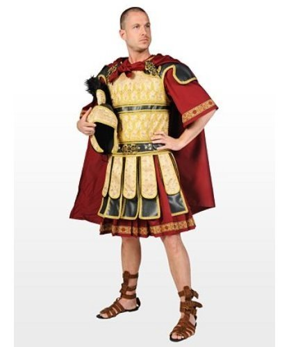 Kostium antyczny - Rzymski Wódz Naczelny