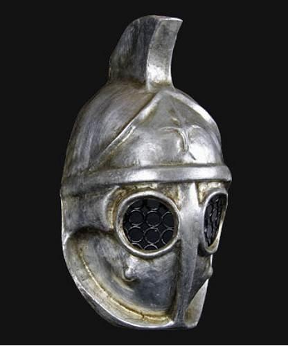 Maska wenecka - Gladiatore Roma