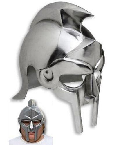 Hełm - Maksimus z filmu Gladiator