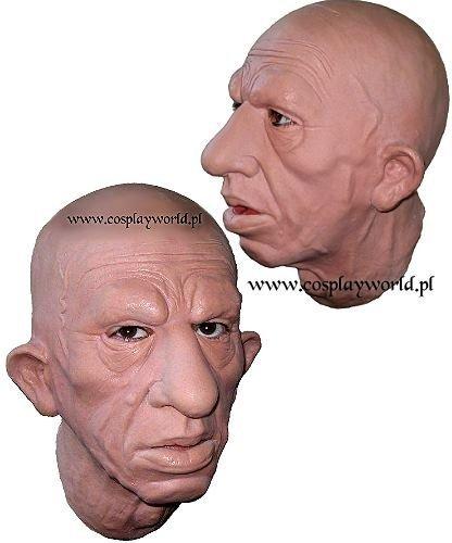 Maska lateksowa - Józef