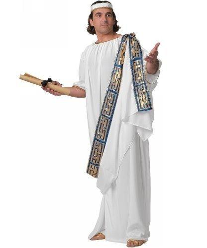 Kostium - Grecki filozof