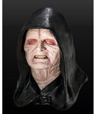 Maska lateksowa - Star Wars Imperator