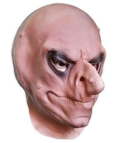 Maska lateksowa - Moskit