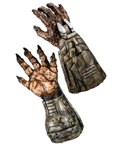 Rękawice lateksowe - Predator