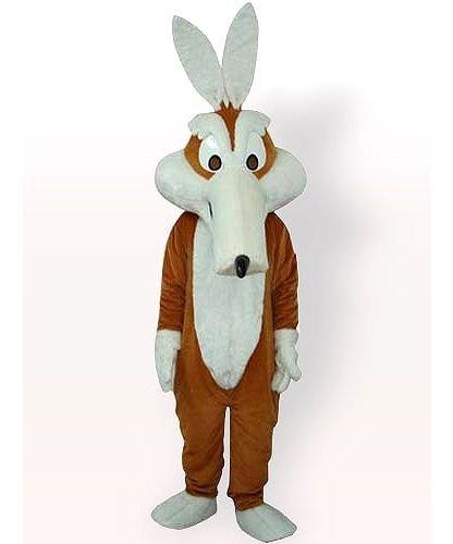 Strój reklamowy - Kojot