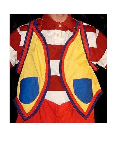Profesjonalny strój dla klauna - Klaun Cyrkowy 4