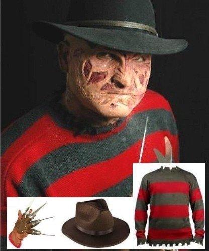 Kostium - Freddy Kruger II