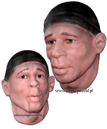 Maska lateksowa - Pit