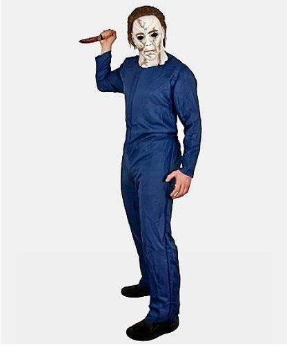 Kostium z filmu - Michael Myers Rob Zombies Halloween