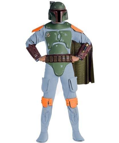 Kostium Karnawałowy - Star Wars Boba Fett
