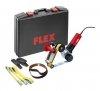 Szlifierka FLEX LRP 1503 VRA do polerowania rur i poręczy ze stali nierdzewnej (324.442)