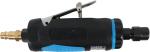Szlifierka pneumatyczna prosta 1/4 6.3bar 170 mm BGS