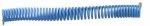 ADLER Wąż spiralny pneumatyczny PU 12x8mm 5 m