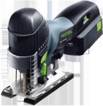 Festool Akumulatorowa wyrzynarka CARVEX PSC 420 EB/GG-Plus Li 15