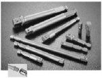 JONNESWAY PRZEDŁUŻKA 6 kt 1/4 x kw. 1/4 L-50mm D150ADP14