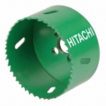 HITACHI OTWORNICA HSS BI-METAL 121mm