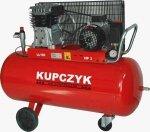 KUPCZYK Kompresor Sprężarka KK 330/100 M