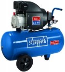 SCHEPPACH Kompresor 50L HC54