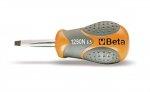 Beta 1290N/4X30 Wkrętak płaski krótki BETAMAX 4x30mm