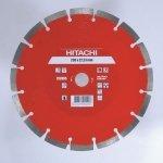 Tarcza diamentowa 350x25,4x10 do materiałów abrazyjnych segmenty spawane laserowo